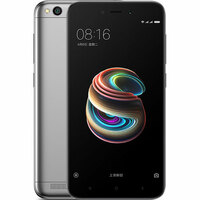 Xiaomi Redmi 5A 2GB/16GB Grey/Серый Global Version